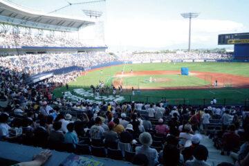 プロ野球 マツダオールスターゲーム2010